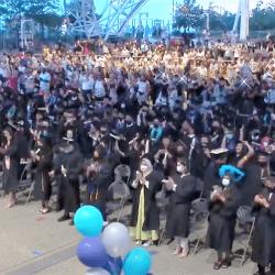 HPHS graduation 2021