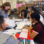 Summer Classes in Full Swing at CDI
