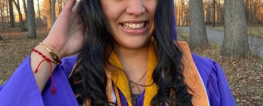 Alumni Spotlight: Lesly Sanchez