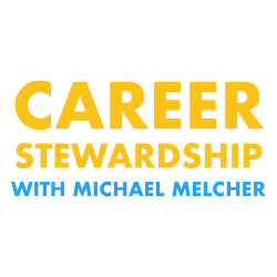 career stewardship podcast logo