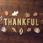 Our Students Give Thanks