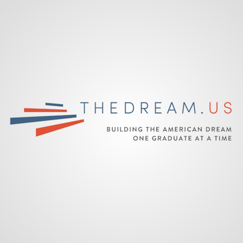 TheDream.US scholarship logo